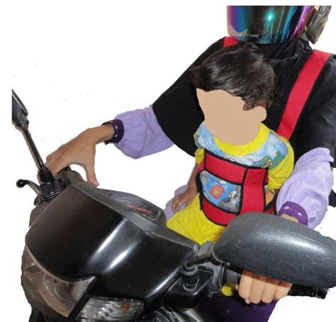 Sabuk Boncengan Anak Karakter sabuk bonceng anak berkendara motor lebih aman hargajualblog