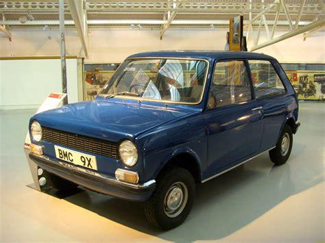 mini concept cars wikipedia