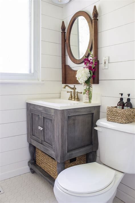 diy small bathroom vanity small master bathroom vanity free plans