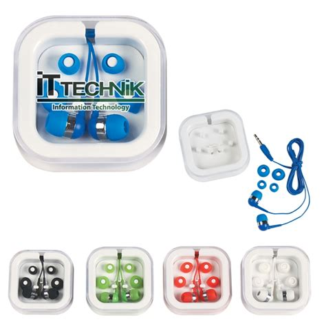 Promo Item Gs 2700 2700 earbuds in