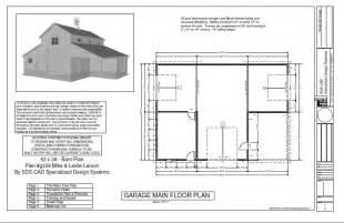 Barn Floor Plan 30 X60 Pole Barn Blueprint Pole Barn Plans