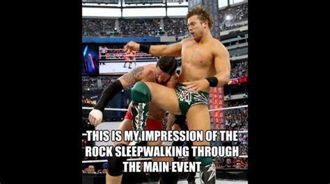 Wrestlemania Meme - the meme event wrestlemania xxix wrestlecrap the very