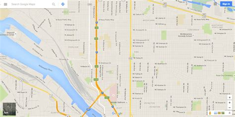 best printable driving directions google maps gives driving directions and more
