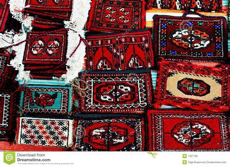 Decorative Carpets by Small Decorative Carpets Stock Photo Image 1321760