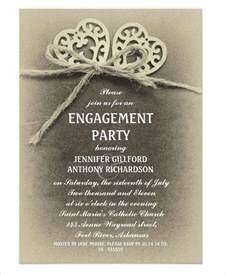 40 printable engagement invitations templates free