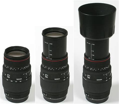 Lensa Sigma Dg 70 300mm Macro For Canon sigma 70 300mm f4 0 5 6 dg apo macro af lens canon for canon eos 1200d