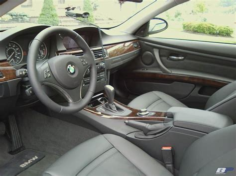 328i Interior by Bmw 328i 2007 Interior Www Pixshark Images