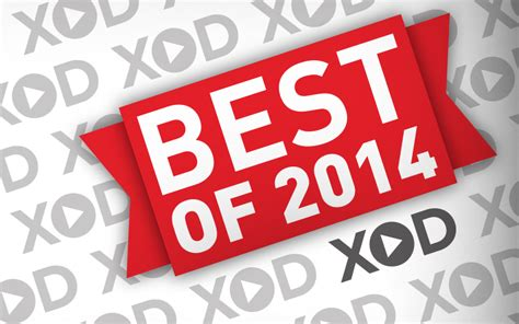 xfinity on demand presents the best of 2014