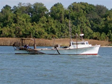 living on a boat in maryland hard way to make a living chesapeake bay rivers and