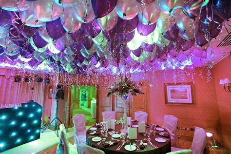 decoration for party at home birthday party decoration ideas