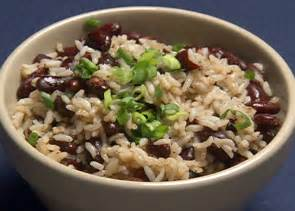red beans and rice recipe robert irvine food network