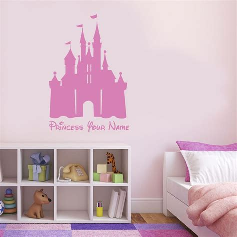 disney princess bedroom stickers 1000 ideas about disney princess decals on pinterest