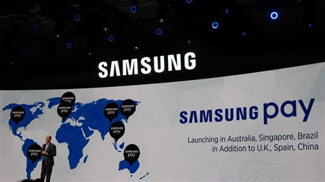 samsung pay new year s australia will get samsung pay this year gizmodo australia