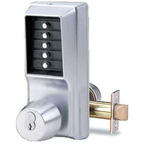 Combination Door Knob by Simplex 1021s Combination Door Knob Lock With Schlage