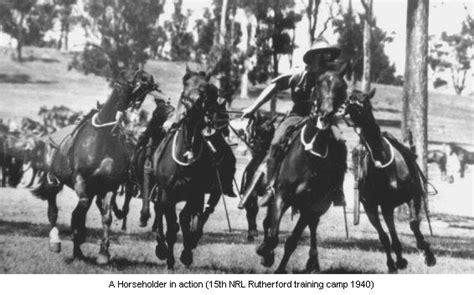 handing back number plates qld the australian light horse