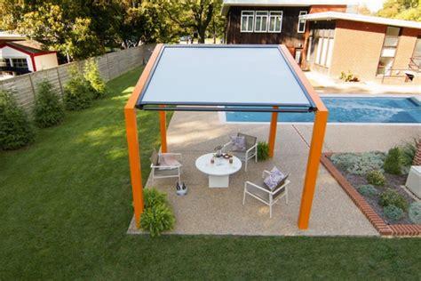 Backyard Shade Ideas by Pergola Canopy And Pergola Covers Patio Shade Options