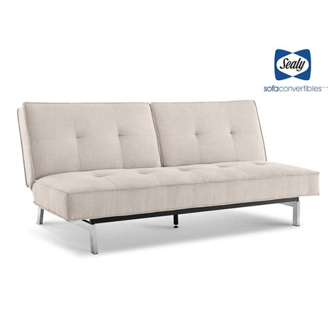 Anson Sofa by Anson By Sealy Sofa Convertibles