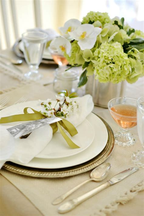 brunch table setting mother s day brunch table setting at the picket fence