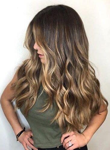 balayage hair que es las 25 mejores ideas sobre balayage en pinterest y m 225 s