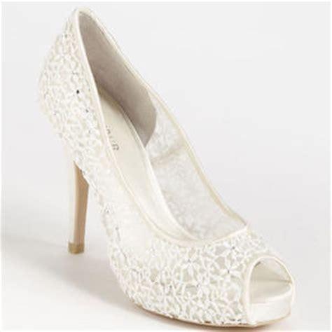 Valentinos Schuhe Hochzeit by Schuhe F 252 R Die Braut Zur Hochzeit At