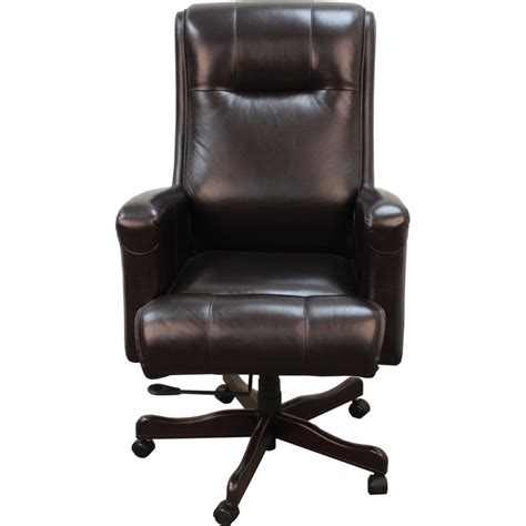 black leather desk chair furniture modern computer desk design with black leather