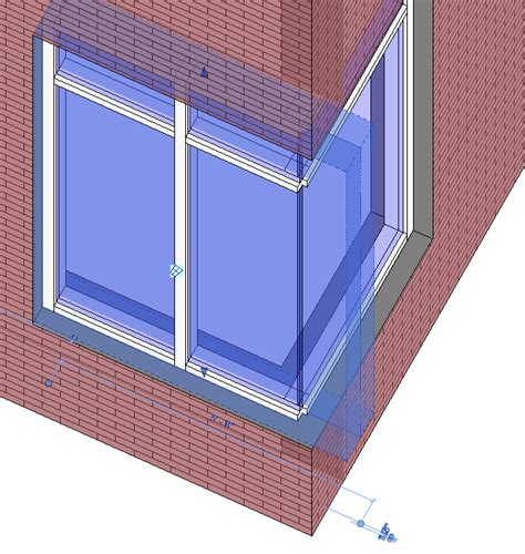 curtain wall revit revitcity com revit 2014 curtain walls at corners
