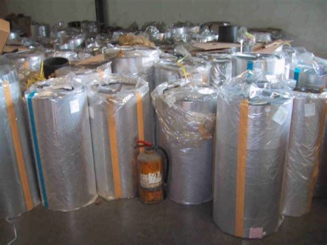 Plastik Hitam Pertanian Plastik Mulsa Hitam Perak Tebal 0 08mm Lebar 200cm