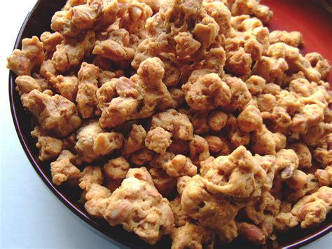 Kriuk Renyah 6 Pcs Macam Rasa resep dan cara membuat kacang disco enak renyah mudah