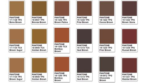 color brown meaning brown color meaning symbolism the color brown