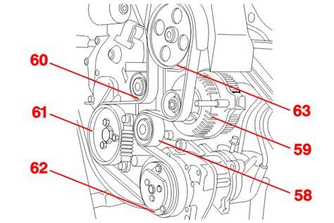 58 Dynamic Tensioner Roller