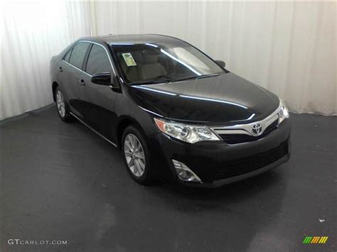 Toyota Camry Cosmic Gray Mica 2012 Cosmic Gray Mica Toyota Camry Xle 63169767