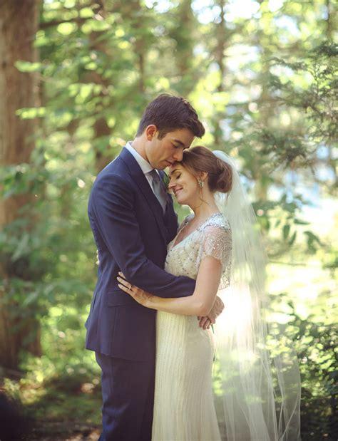 john mulaney annamarie tendler s catskill mountain wedding