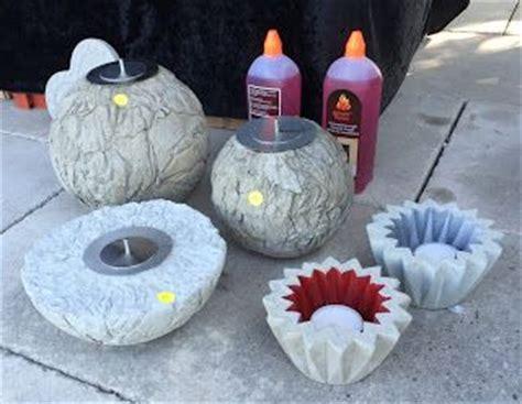 feuerstelle keramik bei betonplausch wirds heiss die beliebten betonkugeln
