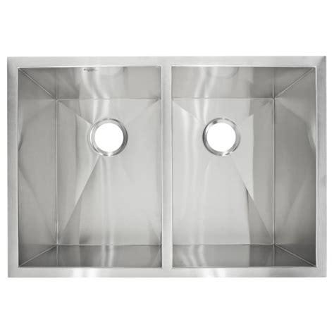 zero radius undermount sink lclp5 zero radius undermount stainless steel basin