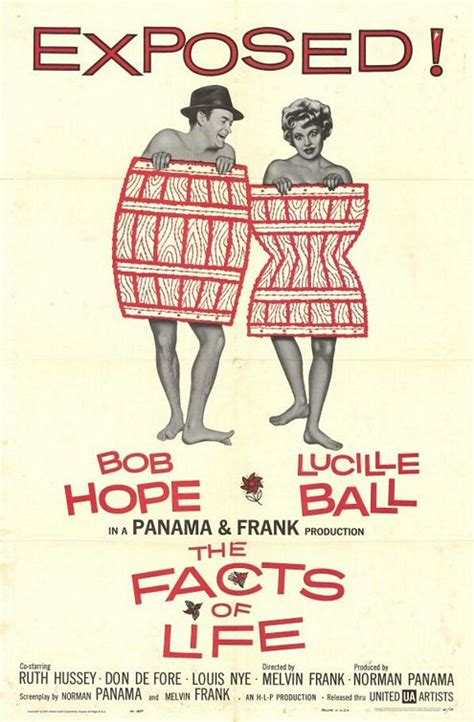 1960s fun facts the facts of life movie poster imp awards