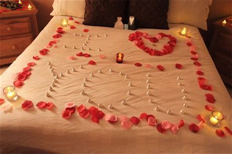 bedroom surprises for your girlfriend check out www romanceonthego com for romantic ideas and