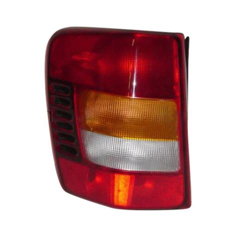 2002 Jeep Grand Light Sherman 174 Jeep Grand 2002 2004 Replacement
