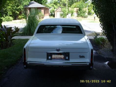 car owners manuals for sale 1993 cadillac sixty special regenerative braking cadillac other sedan 1993 white for sale 1g6cb53b9p4231468 1993 cadillac sixty special