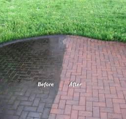 Acid Wash Patio Aqua Boy Powerwashing New Jersey S Soft Roof Washing