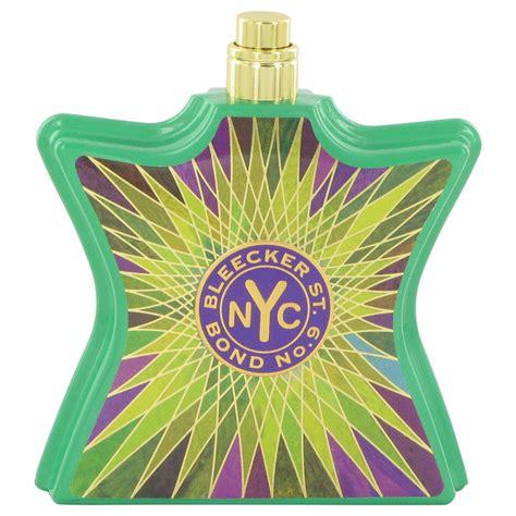 Parfum Original Bond No9 Bleecker bleecker tester 3 3 oz eau de parfum spray by bond no 9 for 000004538141 ebay