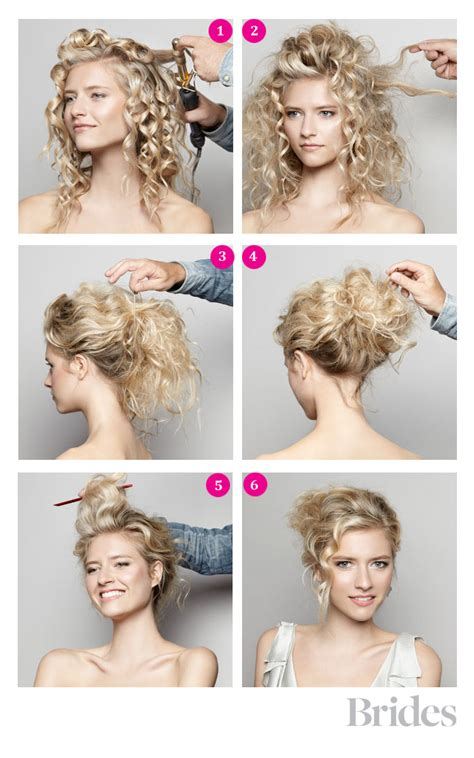 hairstyle diy diy wedding hairstyle a updo wedding