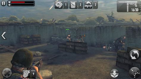 download game frontline commando d day mod apk frontline commando d day hacked apk download