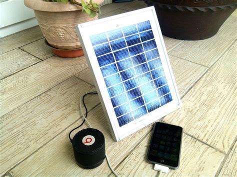 diy usb charging hub diy portable usb solar charger 20 4 ports