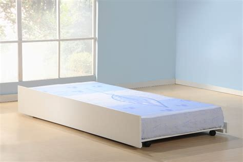 White Trundle Bed by White Single Trundle Bed Nz Lifestyle Imports