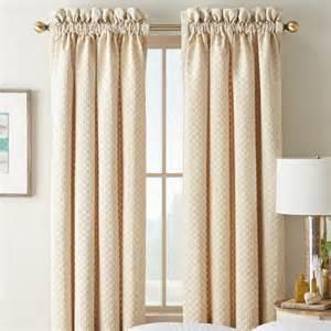 designer drapes designer rod pocket custom made drapes