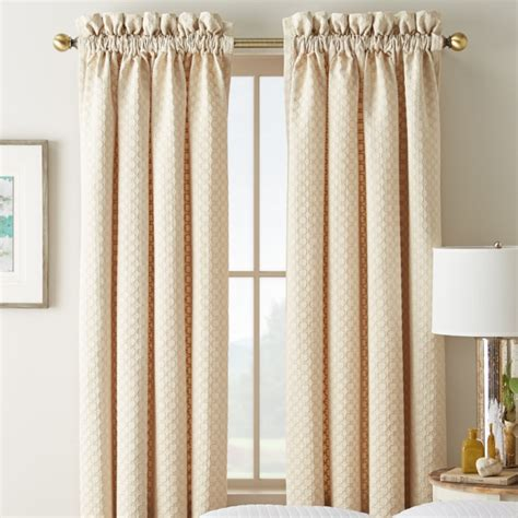 how to do drapes designer rod pocket custom made drapes