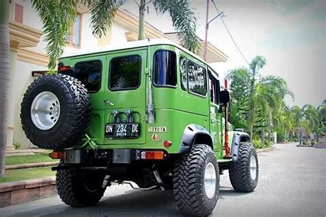 FJ40 Fender Flares? Where to buy? Who makes these?   Pinterest