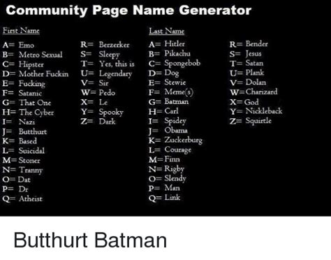 fan base names generator 25 best memes about metro sexual metro sexual memes