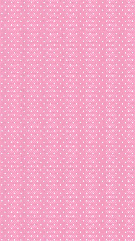 pink layout iphone 32 best images about polka dot wallpaper on pinterest