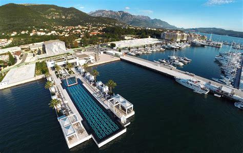 montenegro porto porto montenegro pmyc pool